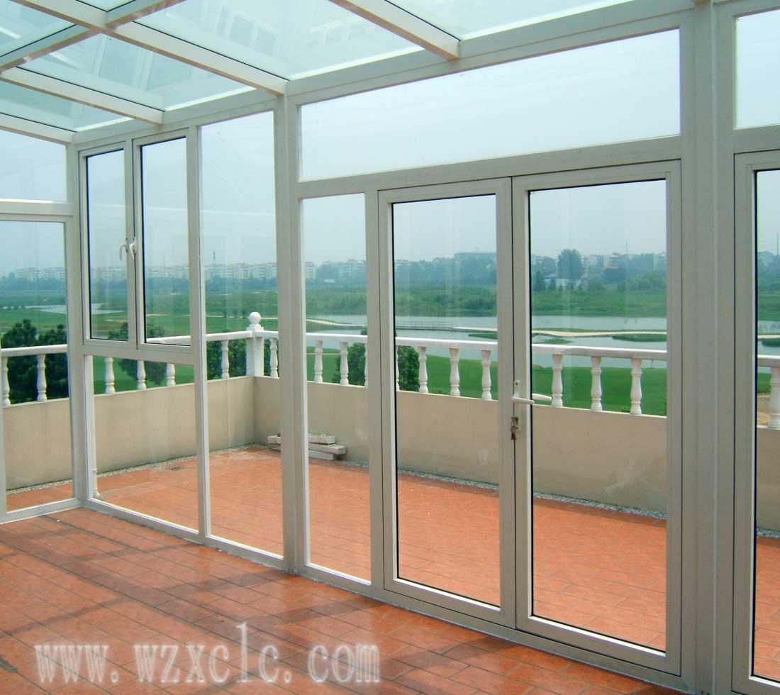 Upvc Windows And Doors Hd : 铝合金门窗在农村市场的发展现状及潜力 铝合金门窗设计与制造 铝合金门窗工程报价