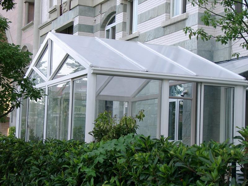 佛山阳光房我们是怎么生产设计阳光房的