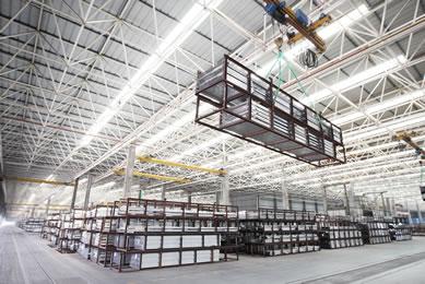 鋁合金門窗工廠